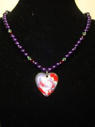 Purple Heart (Item #1147)  $15.00