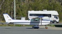 Cessna 172N VH-XVX