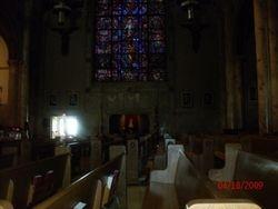 Side Altar - The Infant Jesus of Prague
