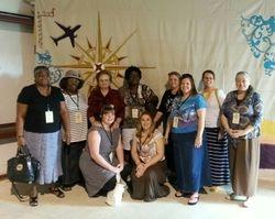 Ladies Conference 2013