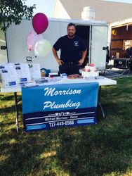 National Night Out West Donegal Township