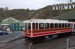 Electric Railwayland
