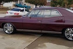 2. 67 Pontiac Bonneville