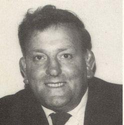 Ernest Baldwin