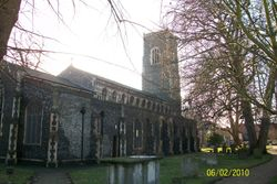 St. Clement's