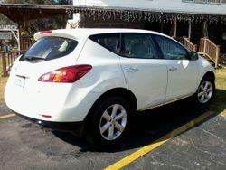 Randy --------Nissan Murano