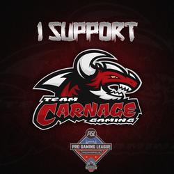 I Support TC Logo