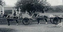 Pretts Mill Carts 1930