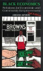 Black Economics- by Jawanza Kunjufu