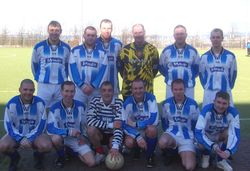 Blast From the Past - Coasters at the QP Sevens 2003/04