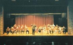 Jazz Band Unite!
