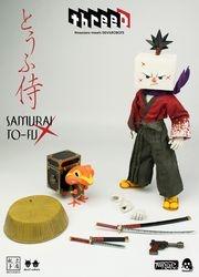 Samurai Tofu