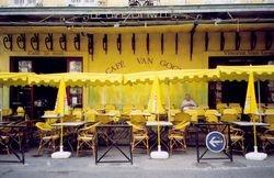 Arles Cafe la Nuit