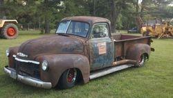 31.49 3/4 ton pickup truck