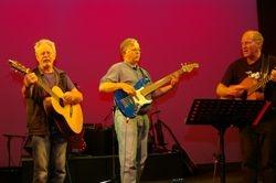 Brent Chambers,Brian Laing,Bryce Perrett