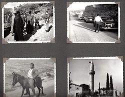 Cyprus Road Block