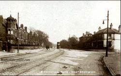 West Bromwich. c 1910.