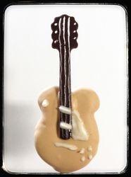 Guitar Cake Pops