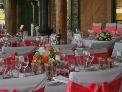Reception Flowers  #R10