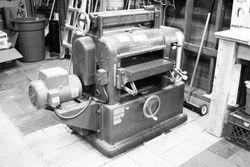 Powermatic model 180
