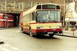 Ex LT Leyland National