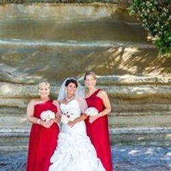 Wedding trio