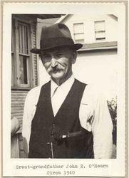 John Edward O'Hearn