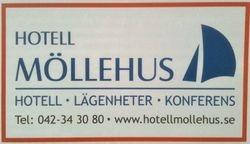 Hotell Mollehus 2007