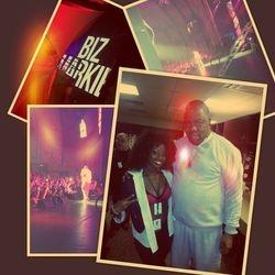 A-Lexx with Biz Markie