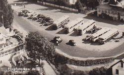Grand Cafe Weber 1948