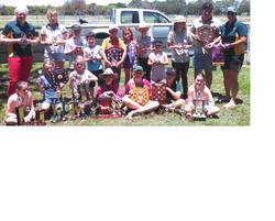 2012 Tropy Winners