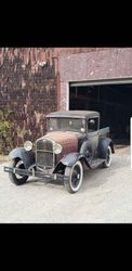 5. 31 model a ford pickup