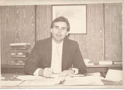 96 Mayor Wingard-1982