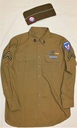 11 Airborne Division: