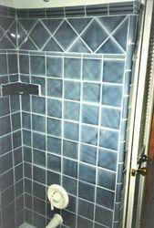 6x6Ceramic shower