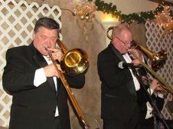 The trombones