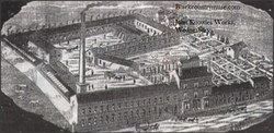 Wednesbury. c1860s.