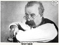 Chester Conklin