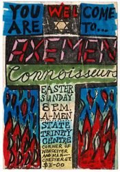 Axemen and Connoisseurs