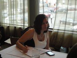 Sara M. Monnette, ALP