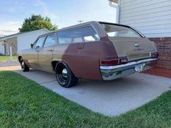44. 66 Belair wagon,