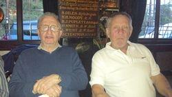 Sid Cooper & Frank Rimer