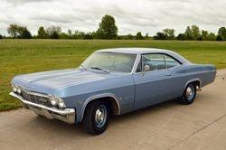 12. 65 Impala