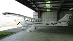 Cessna 172S VH-RAQ