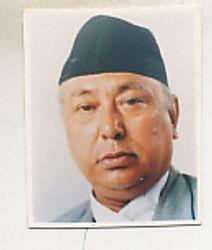 Pandit Badri Ratna Bajracharya