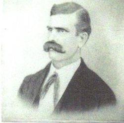 John David Fisher (1821-1868)