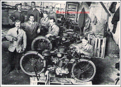 A.J.S. 1922.