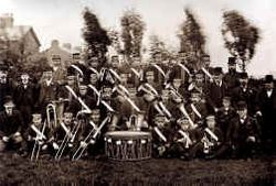 Skelmersdale Prize Band 1894