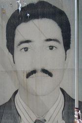 Shaheed Hassan Reza (Walad Malik Reza Ali)