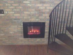 Fireplace ?